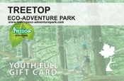 Youth Gift Card
